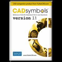 CADsymbols v11