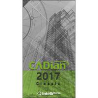 CADian 2017 Classic + 2019 upgrade