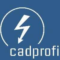 CADprofi 2020 Electrical