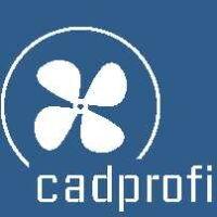 CADprofi 2019 HVAC & Piping