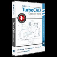 TurboCAD Designer 2020