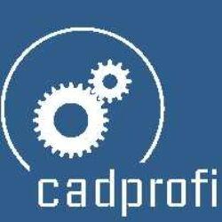 CADprofi 2020 Mechanical