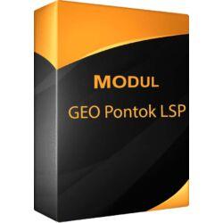 GEO Pontok LSP