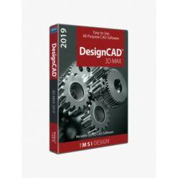 DesignCAD 3D MAX 2020