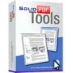 Solid PDF Tools v9