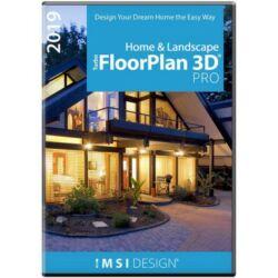 TurboFloorPlan Home & Landscape Pro 2019