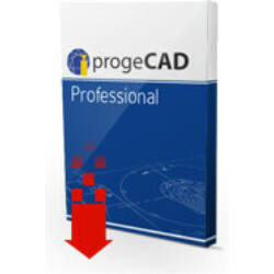 progeCAD 2019 Pro HU NLM + CADsymbols v11