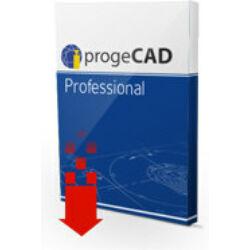 progeCAD 2019 Professional HU USB